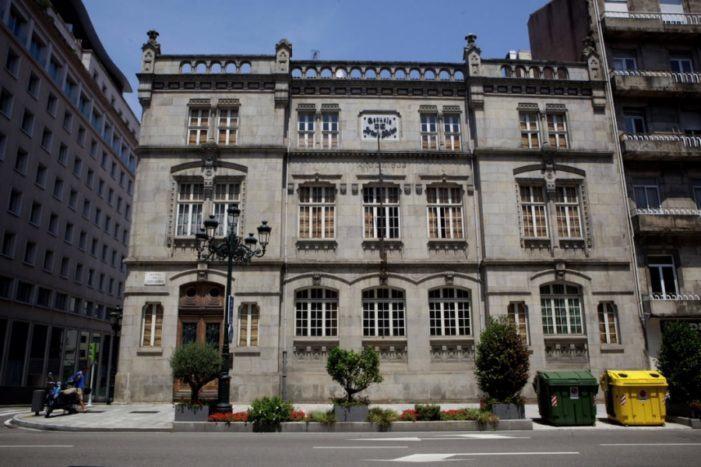 O BNG de Vigo demanda que se atendan as reivindicacións do alunado da EMAO