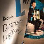 'Nadal en Rede' festexa as festas en galego en máis de vinte concellos da Rede de Dinamización
