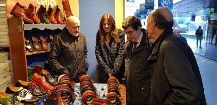 A Xunta apoia a celebración da 34 edición de Ofeitoaman en Vigo como a feira de artesanía de referencia no Nadal en Galicia
