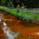 TOUROLEAKS (3): Cobre San Rafael propón facer un parque temático da contaminación mineira