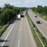 Principales causas de los accidentes de tráfico en carretera