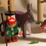 A Mesa lanza un catálogo con propostas de compras e agasallos de Nadal en galego