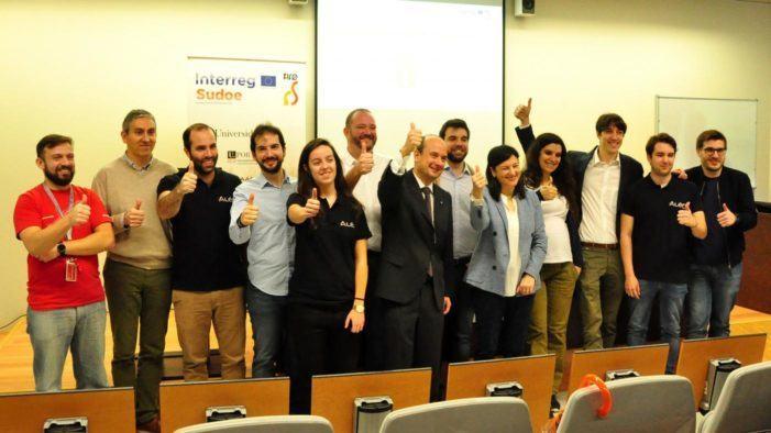 """O exitoso lanzamento do satélite LUME-1 consolida a """"aventura espacial"""" da Universidade de Vigo"""