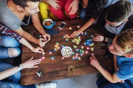 juegos para jugar con amigos por internet