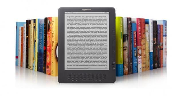 Piden a Facenda que se rebaixe en España o IVE dos libros dixitais