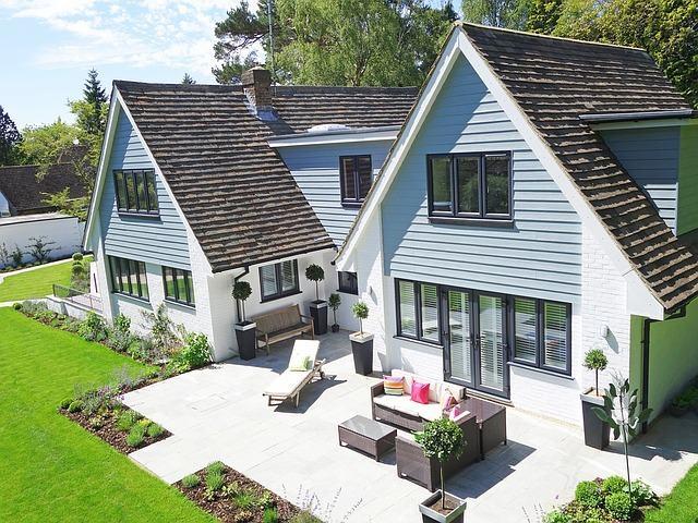 Decoración de exteriores: Conjuntos de jardín