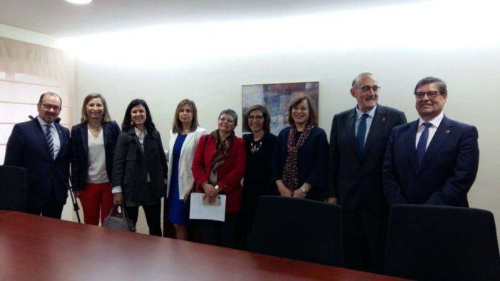 Talento feminino e universitario en 'Referentes Galegas'