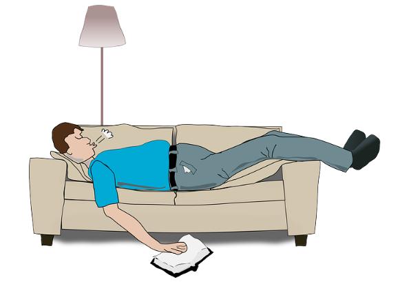 Nuevo Anti ronquidos Snore Circle