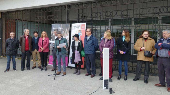 Universidade e Concello suman as súas voces para poñer en valor e homenaxear o labor das persoas voluntarias