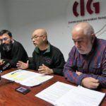 """""""O futuro da automoción galega pasa por fabricar vehículos con valor engadido e non de baixo custe"""""""