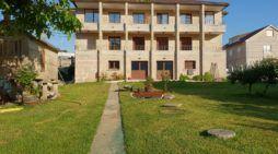 Apartamentos de diseño donde disfrutar de todos los encantos de la Ría de Aldán