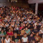 O FICBUEU abre o prazo de presentación de curtas para a súa duodécima edición