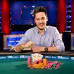 Adrián Mateos, el mejor jugador español de la historia del póker
