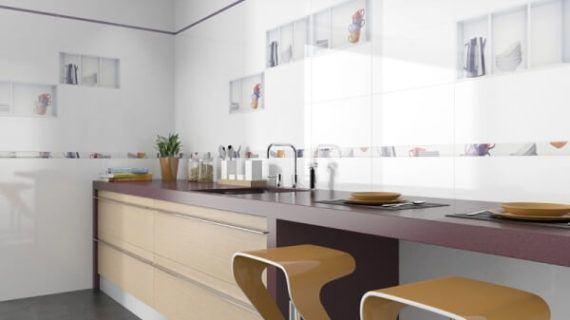 Azulejos, pavimentos y revestimientos el nuevo MUST en decoración de interiores