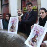 Permanece aberto ata o venres 8 de Febreiro o prazo para solicitar un posto de venda na carpa da 51ª Feira do Cocido de Lalín