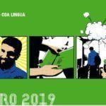 A ANL aposta polo formato audiovisual na súa nova campaña de promoción do galego