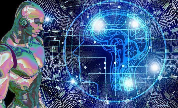 El aprendizaje profundo, un paso más allá en inteligencia artificial