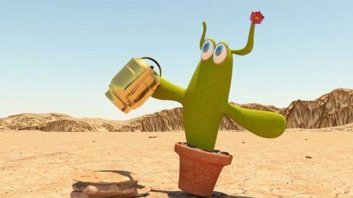 A Cidade da Cultura trae o mellor cine infantil dos cinco continentes nunha nova edición de 'Pequefilmes'
