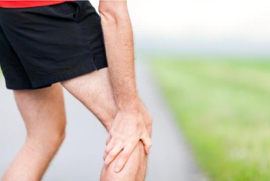 Cómo evitar las agujetas, un modo de prevención y tratamiento