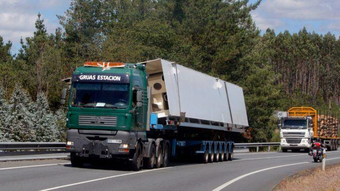 A Xunta abre este mércores o prazo para solicitar as axudas á formación no ámbito do transporte por estrada en Galicia para o 2019, cun investimento de 400.000 euros