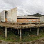 O centro de interpretación dos Parques Naturais: unha metáfora dos espazos protexidos galegos