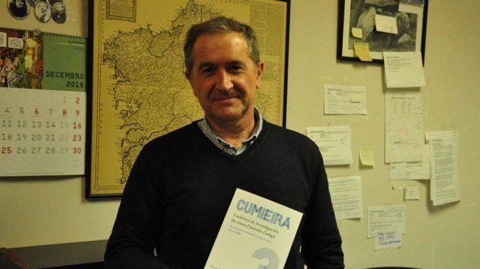 O Departamento de Filoloxía Galega e Latina edita o terceiro volume da revista Cumieira