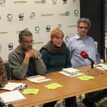 As organizacións ecoloxistas piden ao Goberno de Sánchez unha profunda reforma fiscal para integrar criterios de ecofiscalidade