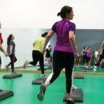 Para axudar a cumprir os bos propósitos de ano novo… a oferta deportiva do campus