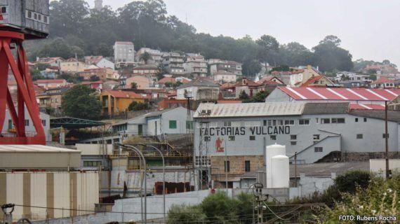 Aprobada a proposta do PSdeG urxíndolle á Xunta un acordo para Vulcano