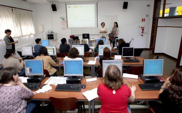 A Escola Virtual de Igualdade ofrece cursos
