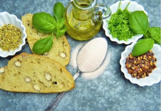 El auge mundial de los productos sin gluten