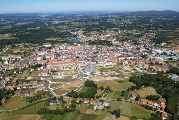 """A rexeneración de Principal e Loriga integrarase co proxecto Smart City para converter Lalín na primeira vila galega cunha rúa """"intelixente"""""""