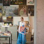 O Ego da Madrid Fashion Week exhibirá de novo unha colección nacida nas aulas de Esdemga