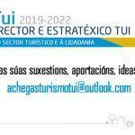 Achegas do sector e da cidadanía ao Plan Director e Estratéxico de Turismo