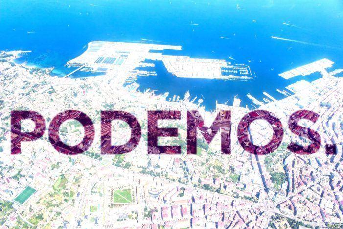 Un total de 234 persoas presentan a súa candidatura ás primarias de Podemos para as eleccións municipais en Galicia