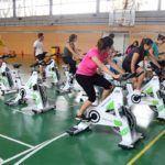 Dúas semanas para achegarse á oferta deportiva do campus de Pontevedra