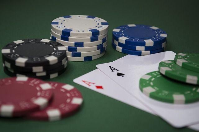 Qué beben los jugadores en un casino