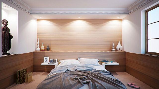 Mejorando la manera de dormir