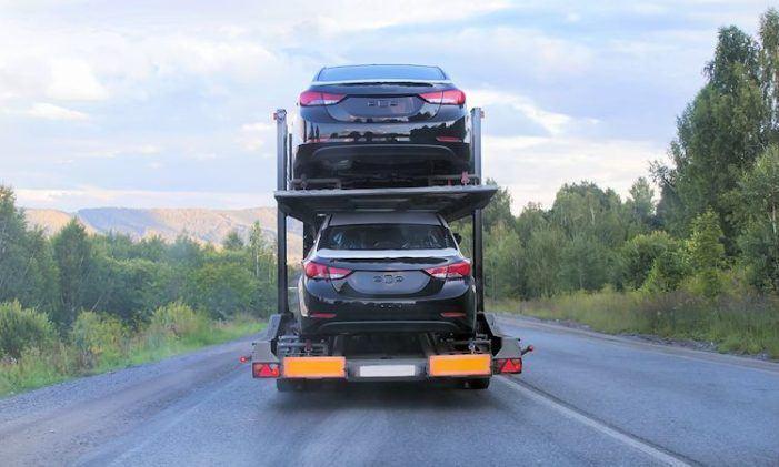Servicio de traslado de vehículos ¿qué se debe tener en cuenta?