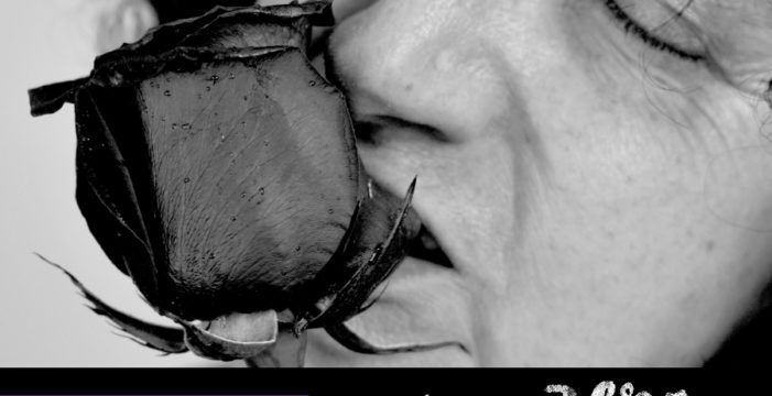 """Mulleres en acción. Violencia zero"" fará reflexionar este mércores ao alumnado do IES de Ponte Caldelas coa performance de Concha Mayordomo"