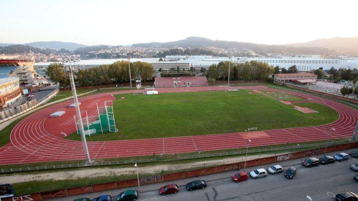 Cidadáns pide solucións definitivas para as Pistas de Atletismo de Balaídos