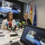 Ethel Vázquez salienta o esforzo da Xunta para que Pontevedra teña transporte público con 166 liñas de autobús que incrementarán a partir de agosto un 70 % os quilómetros percorridos