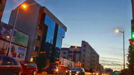 A Policía Nacional de Vigo erradica un punto negro de venda de drogas en rúa Jenaro de la Fuente, e detén a un home ao que lle imputa un delito contra a saúde pública