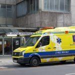 PROSAGAP apoia todas as mobilizacións por parte dos profesionais sanitarios