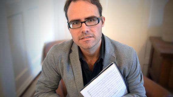 Estreno mundial de Nocturno Sinfónico, de Marcos Fernández –  Barrero, en el Auditorio de Galicia