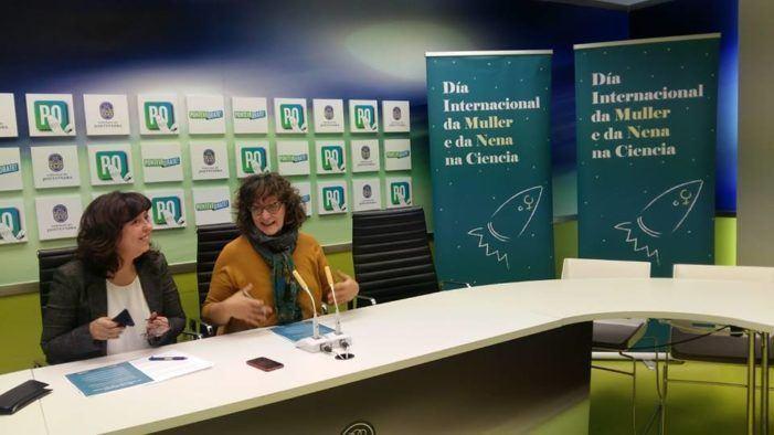 O Concello de Pontevedra presenta a programación para o 11 de febrero, 'Día Internacional da Muller e a nena na ciencia'