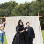 """Avante LGBT lanza unha campaña en redes para pedir que """"Elisa e Marcela"""" sexa distribuído en lingua galega"""