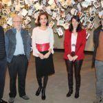 Arte para rememorar a traxectoria editorial do Centro de Estudos Fotográficos