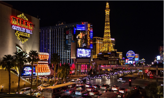 Los mejores casinos online en España