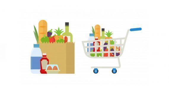 Encuesta OCU: los consumidores compran más, con menos frecuencia y desperdician menos